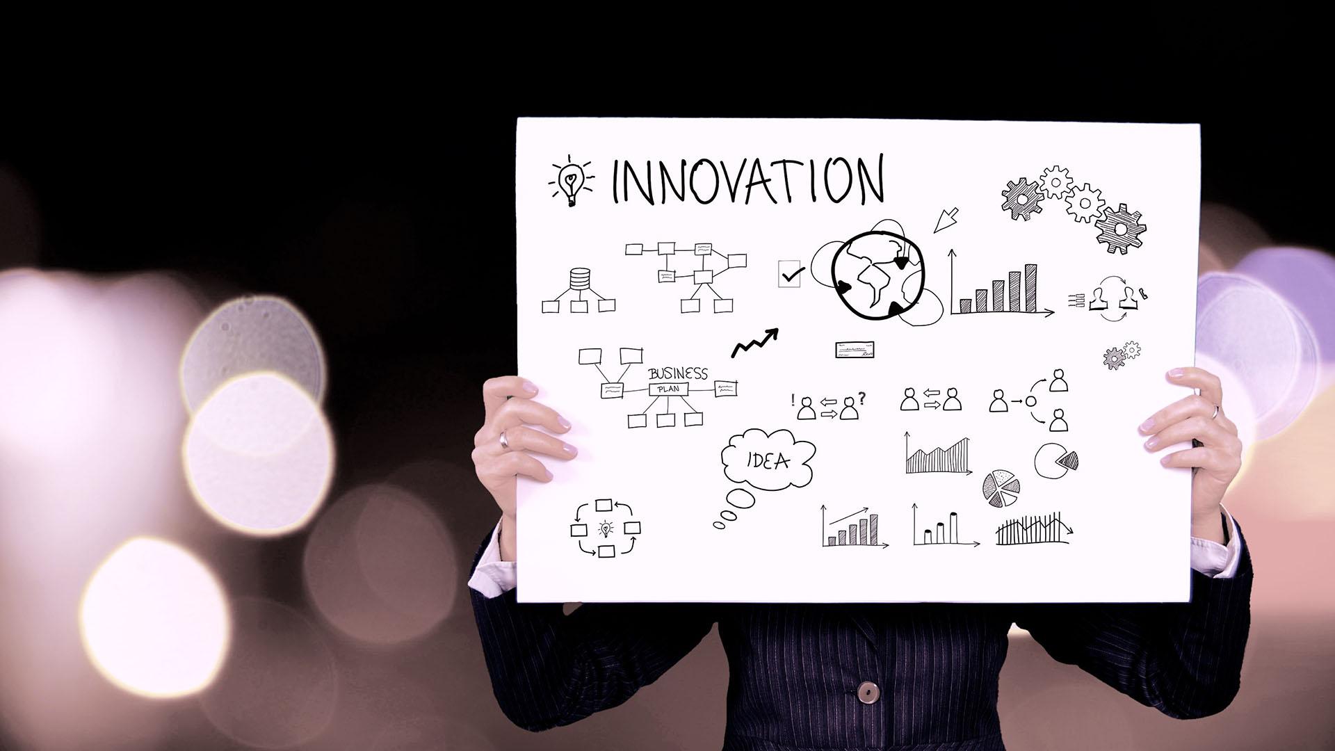 """חדשנות על הקצה: הטייק שלנו מכנס """"Innov8rs 2018"""""""