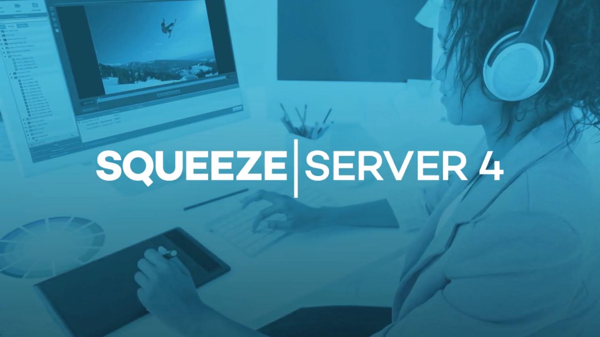 YIT Sorenson Squeeze Server 4